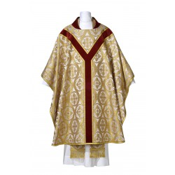 Chasuble Verona 6485