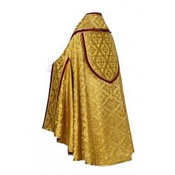 Chape Verona goldbrocade